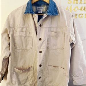 Vintage Cabin Creek Jacket